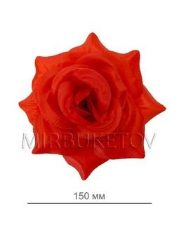 Роза бутон шелк В16