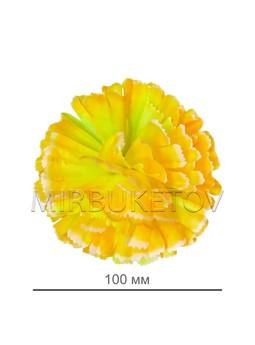 Гвоздика шелковая разноцветная, 100 мм