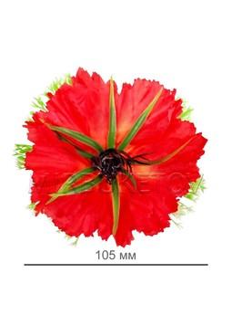 Хризантема шелковая, 105 мм, 010