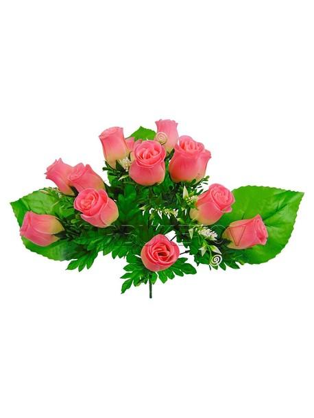 Букет розы на 13 голов