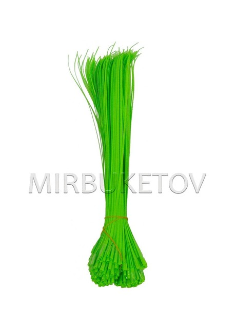 Добавка травка салатовая B126