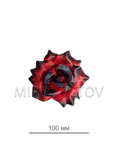 Роза палевая атласная открытая 69-3 Уценка
