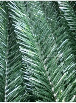 Хвоя жесткая 5 cм, HR1-5, зеленые иголки