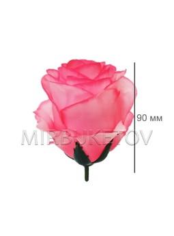 Искусственные цветы Роза бутон, 90 мм, SALE Распродажа