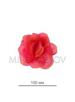 Роза открытая шелк 018SALE, Уценка