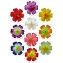 Искусственный пресс-цветок Лотоса, 90 мм
