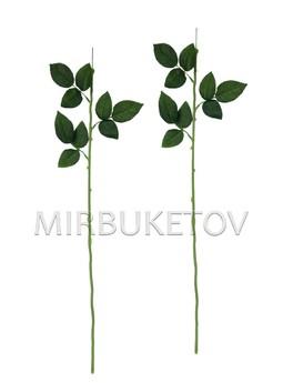 Ножка одиночная под розу, 610 мм, N203