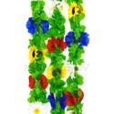 Лиана Полевые цветы с листом, 200 см, Ln007