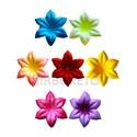 Искусственные Пресс цветы без тычинки Орхидея, 145 мм