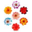 Искусственный цветок Крокуса атлас, 120 мм, E74