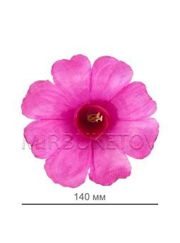 Пресс-цветок с тычинкой Колокольчик, 140 мм, A105