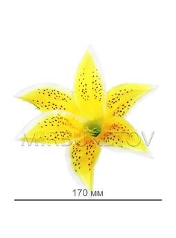 Искусственная Лилия шелк, 170 мм, R9