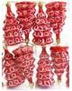 """Новогодние украшения """"Морозные елки"""", 110 мм, SY001"""