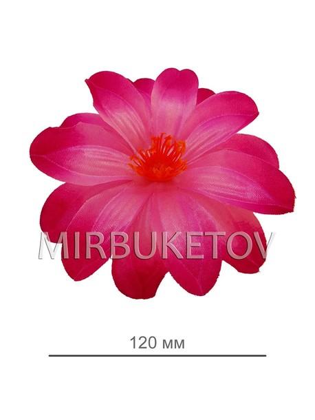 Искусственные цветы Крокуса, атлас, 120 мм, Распродажа