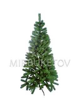 Искусственная литая елка, зеленая, 1.5 м, Fir15G-L