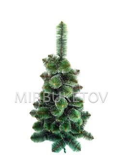 Искусственная сосна с заснеженными иголками, 1.5 м, Pine15S