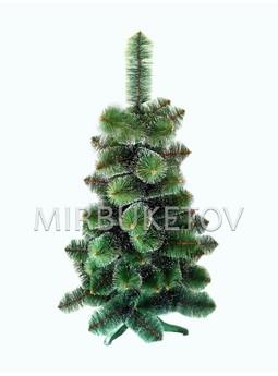 Искусственная сосна с заснеженными иголками, 1.8 м, Pine18S