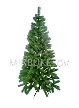 Искусственная литая елка, зеленая, 2.1 м, FirL21G