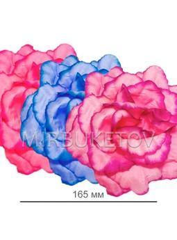 Роза пионовидная шелковая, 165 мм, 023SALE
