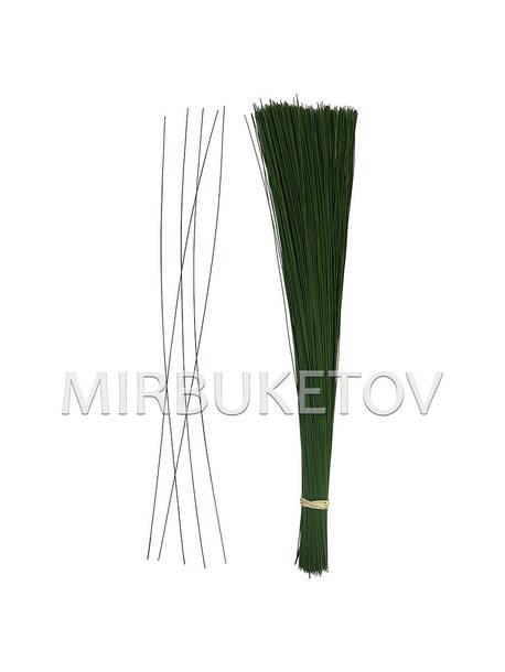Декоративная флористическая проволока, ø 0.6-1.0 мм, 400 мм