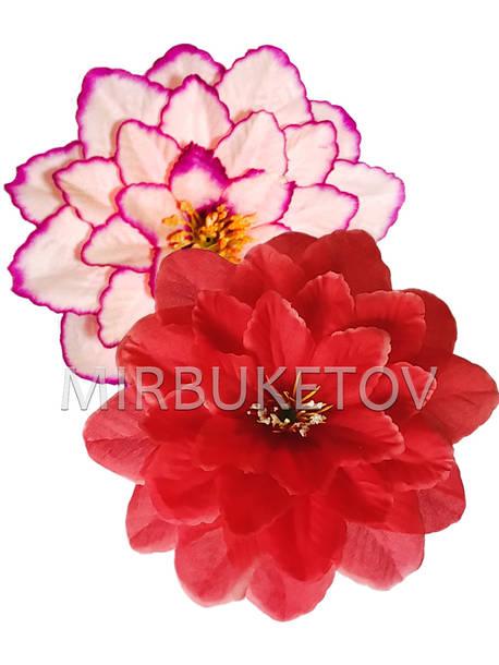 Искусственные цветы Гербера, шелк, микс, 170 мм