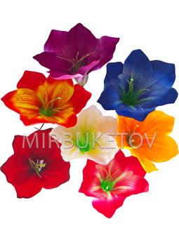 Цветок искусственной Лилии, шелк, 190 мм