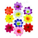 Пресс цветы с тычинкой Лилия резная, 95 мм