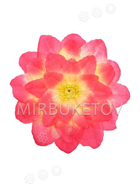 """Искусственные цветы Герберы """"Собери сам"""", шелковая, 180 мм"""