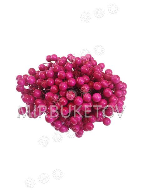 Добавка калина, фуксия (розовый), ø 10 мм, длина 140 мм