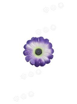 Искусственные цветы Ромашка, шелк, 40 мм
