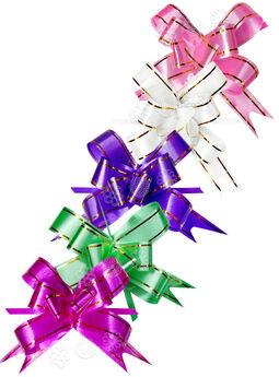 Бант для украшения подарков, 110 мм