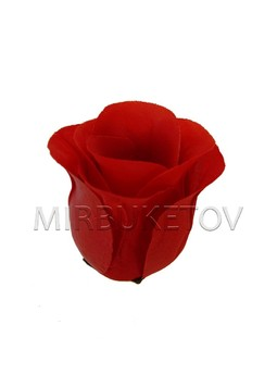 Роза бутон атлас, 85 мм