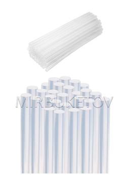 Клей силиконовый 11 мм Glue001