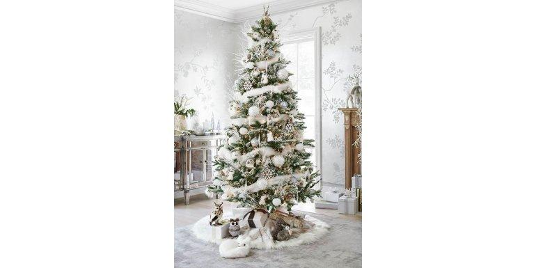 Купить искусственную елку или живую?