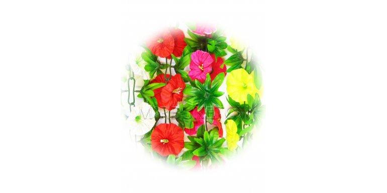 Новая категория: Лианы и цветочные гирдянды